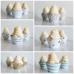 New Cupcake Wrappers In The Shop!
