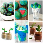 Earth Day Desserts- See all Our Favorites At B. Lovely Events