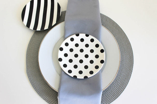 Fun Modern Mothers Day Place Setting Tutorial- Get The Step BY Step Guide On B. Lovely Events