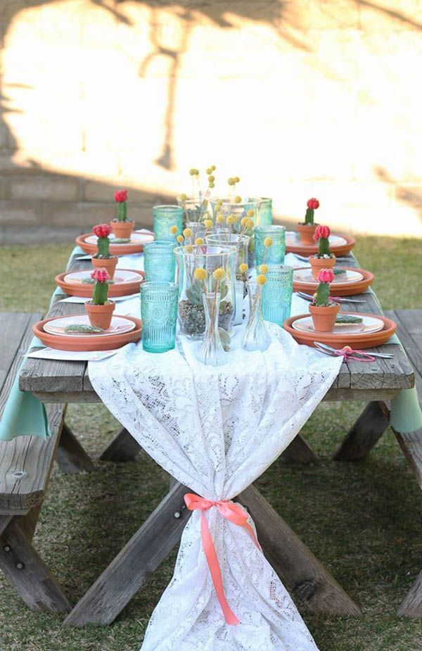 - See more amazing party trends for 2016 at B. Lovely Events!