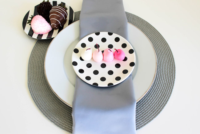Mothers Day Place Setting Tutorial- Get The Step By Step Guide On B. Lovely Events