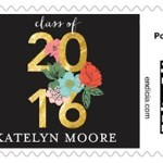 Lovely Gold Graduation Stamps- See More Gold Graduation Ideas on B. Lovely Events