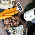 Red Wine And Cheese Pairing Ideas- B. Lovely Events