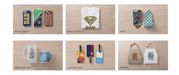 Father's Day Gifts From Zazzle