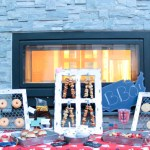 Fun and Lovely Summer BBQ Decor And Food Ideas from B. Lovely Events