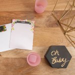 Gorgeous Floral Baby Shower Ideas