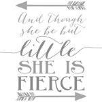 black-and-white-fierce-quote