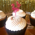 cute-flamingo-cupcakes