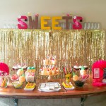 tropical-pineapple-flamingo-party-dessert-bar