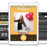 Bring The Photo Booth To Your iPad With Evite!