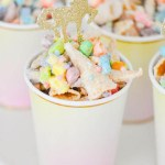 Unicorn Party Food- See more lovely Unicorn Party Ideas on B. Lovely Events
