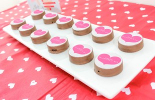 Valentine's Day Oreos & Other Fun Things!