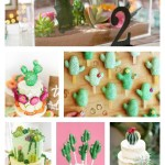 Cactus party ideas! - B. Lovely Events