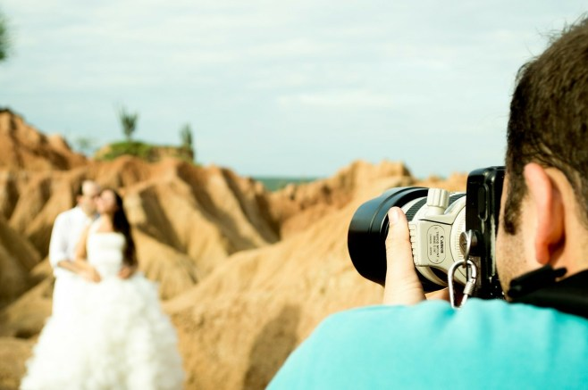 photographer wedding