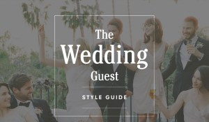 Wedding Guest Style Guide