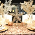 New Year's Eve Tablescape - B. Lovely Events
