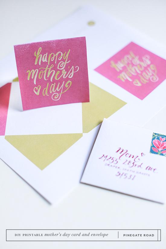 mother 39 s day free printable cards. Black Bedroom Furniture Sets. Home Design Ideas
