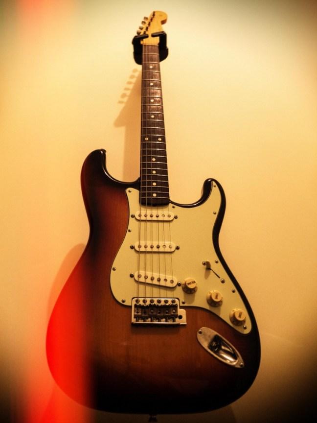 Fender Stratocaster1962 Reissue MIJ