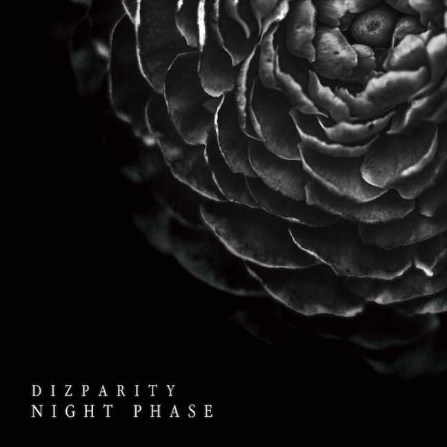NIGHT PHASE COVER_Dizparity