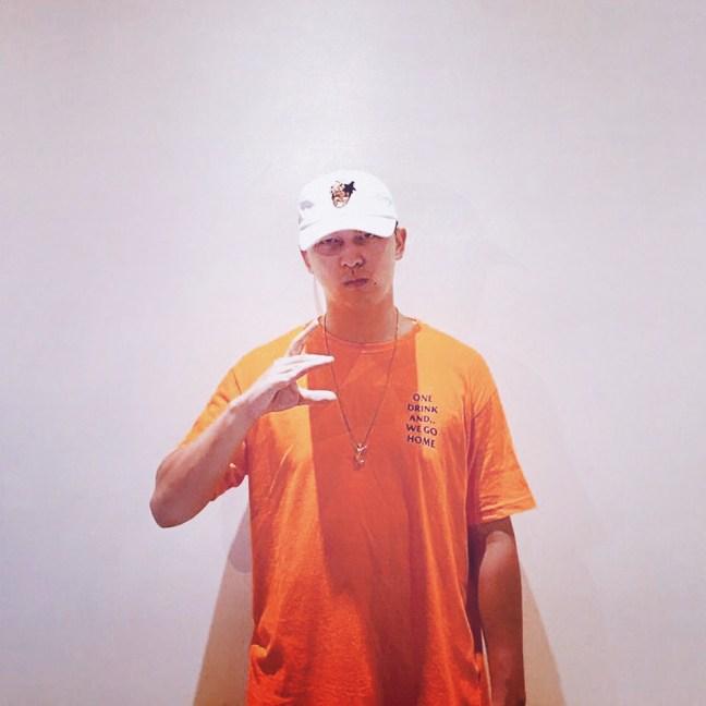 【圖說4】BR 秀 Cee 手勢!〈Know My Style〉BR Remix 版於9月26日發行。