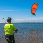 Basisboek Kitesurfen BLOW