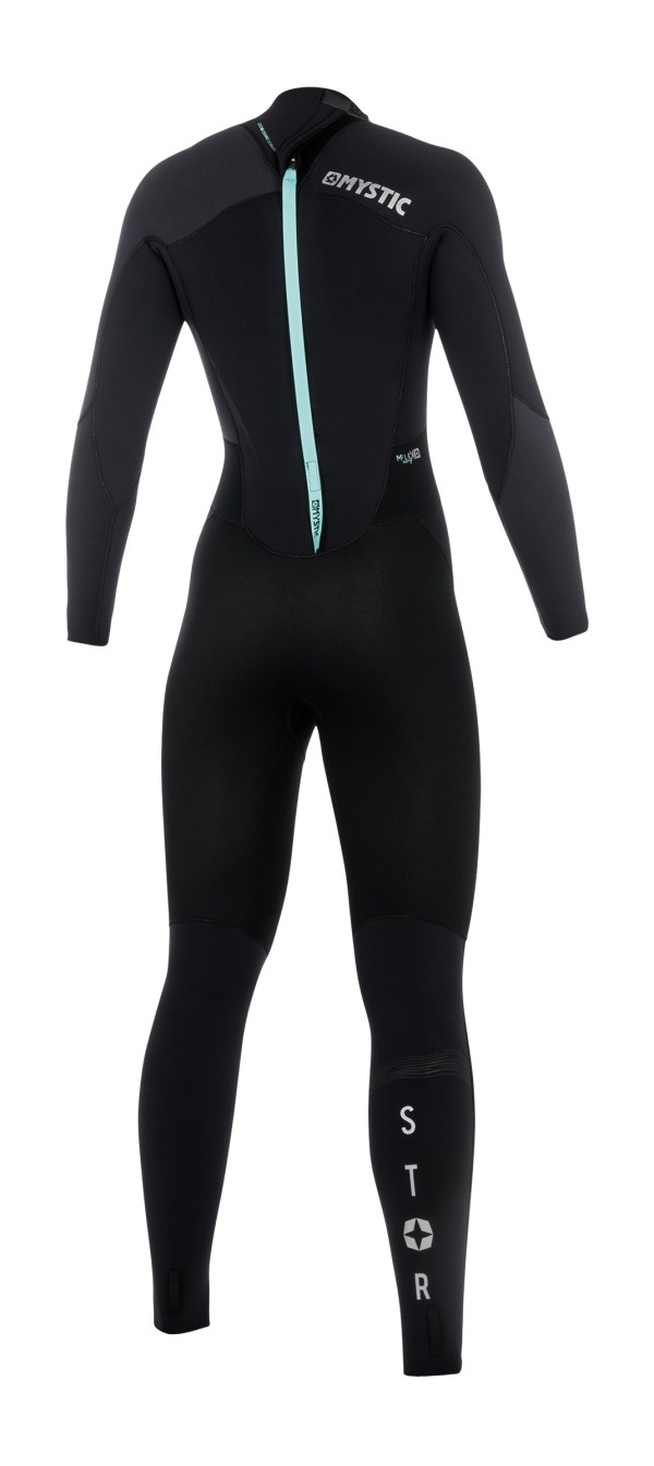 Star Fullsuit 5/4mm Women Bzip 2018