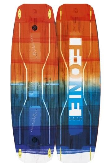 F-One Trax HRD Lite Tech board
