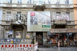 Renovations in Neuestadt