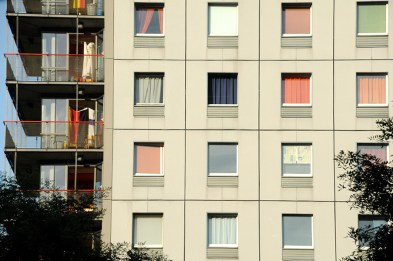 A color for each window