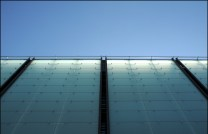 Kumu's facade