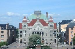 Finnish National Theater