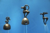 Hermitage, Old Siberian objects