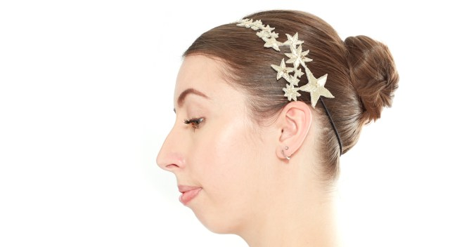 must-have hair accessories for party wear | blow ltd