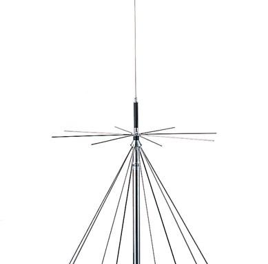 D130J Super Discone Antenna