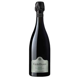 Franciacorta Vintage Collection Dosage Zéro 2015 - Ca'Del Bosco