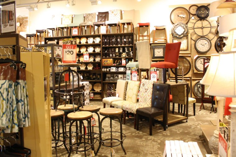 Home Decor Outlet Stores