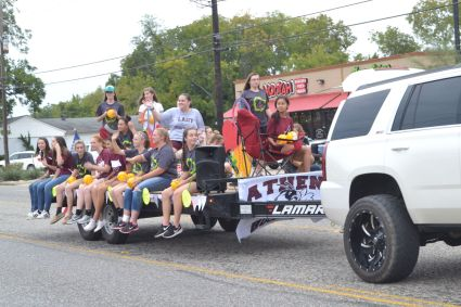 Image result for athens high school Homecoming Parade