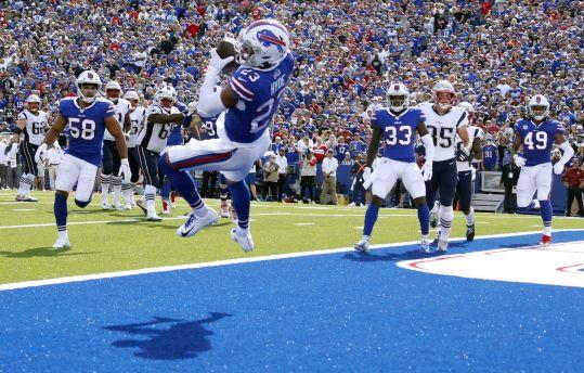 Buffalo Bills Week 4 Report Card: Bills waste stellar defensive ...