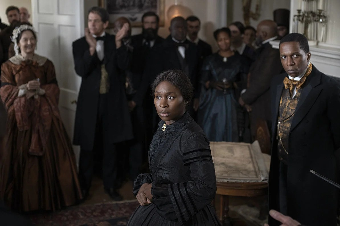 Harriet Actress Nominated For Oscars Could Make History