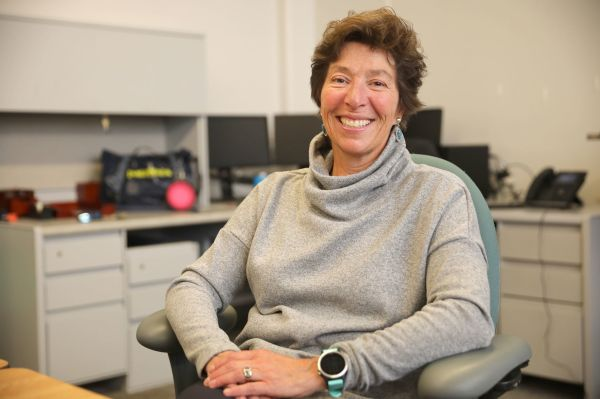 NAU researcher and team show exercise can prevent, treat and control cancer