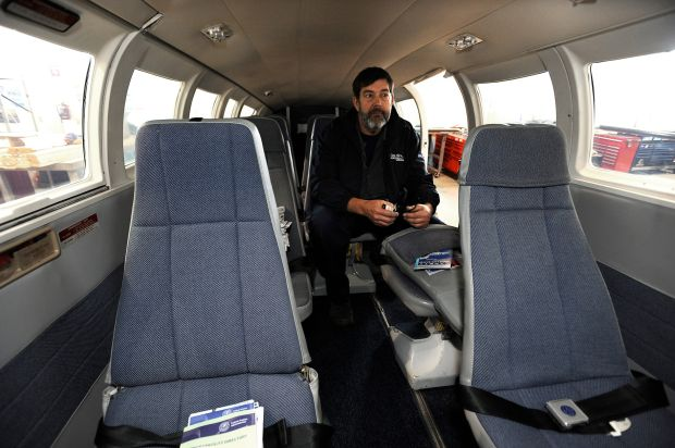 Cape Air Takes Over Eastern Montana Flights Tuesday