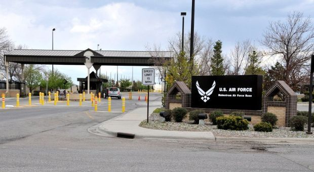 Malmstrom AFB Remains Economic Anchor For Great Falls