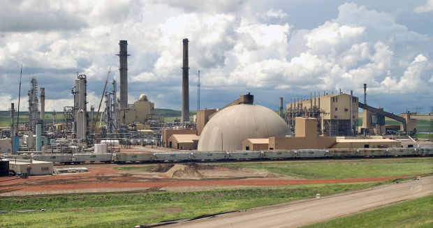 cba outage Black plant outage nearing an end   Bakken News ...