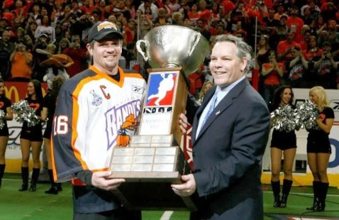 Championship fever: How the Bandits have fared in past finals | Buffalo Sports | buffalonews.com