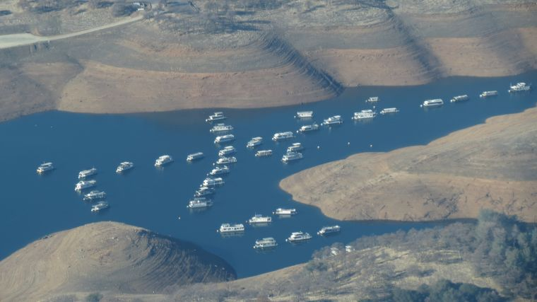 New Melones Marina To Close Fall 2014 Calaveras Countys Most Trusted News Source
