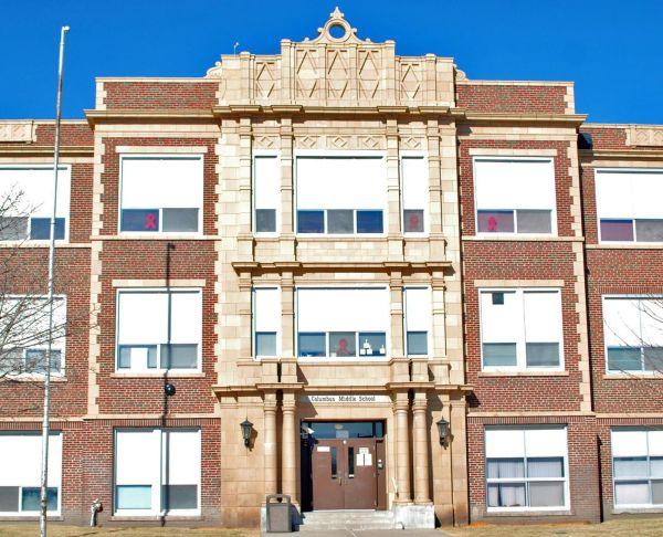 middle school high school # 51