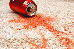 Carpet Cleaning so good, you'll probably spill on purpose.