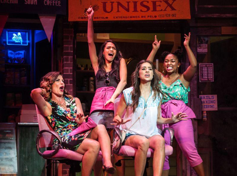 Onstage: June 29 to July 6 | Arts | fredericksburg.com
