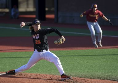 OSU baseball: Beavers unable to muster offense in shutout loss to Trojans