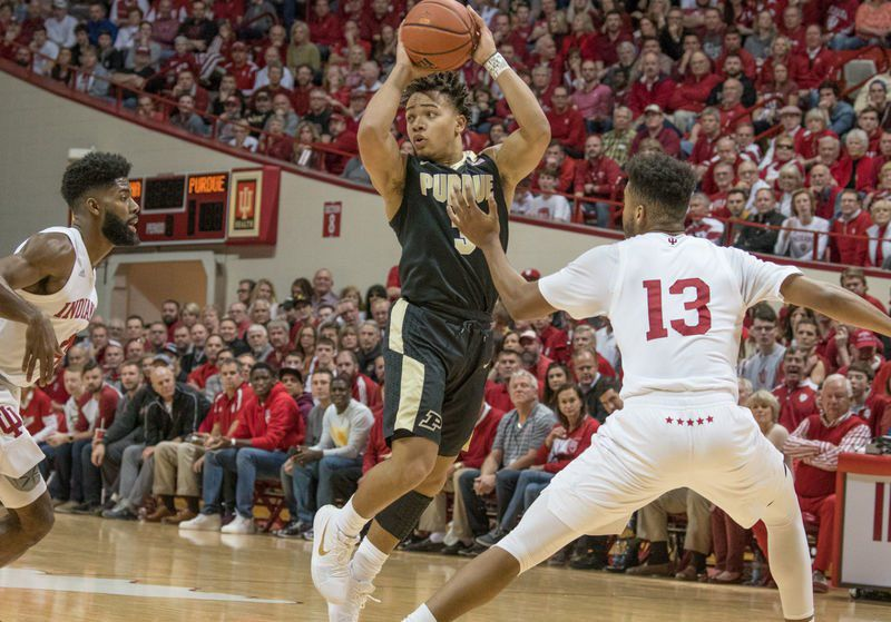 1cd525c05414 An oral history of Carsen Edwards  dunk vs. IU one year later